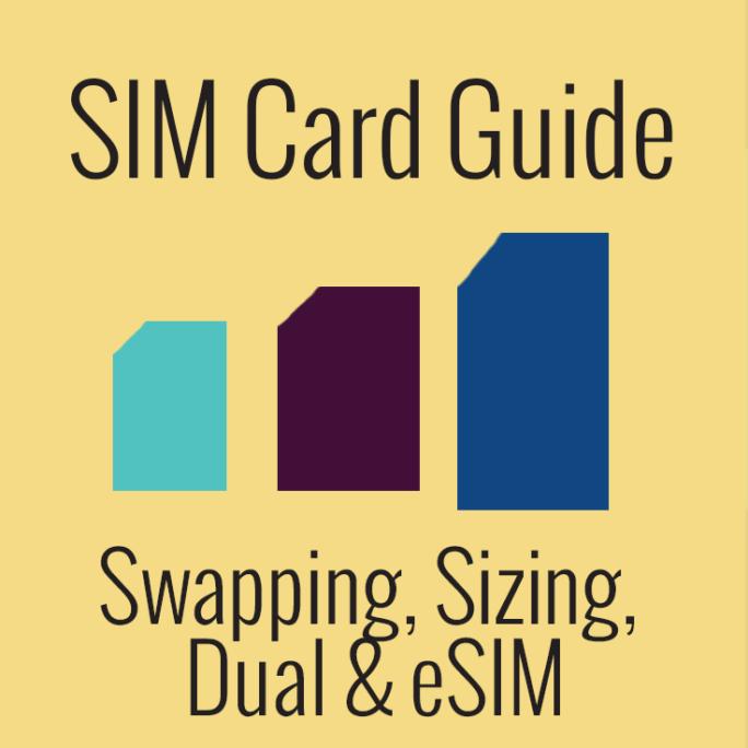 sim card guide