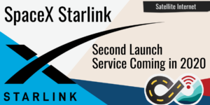 spacex starlink 2020