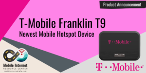 t-mobile franklin t9 released