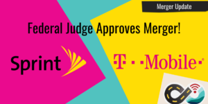 t-mobile sprint merger approved by federal judge