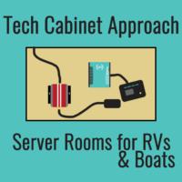 tech cabinet approach