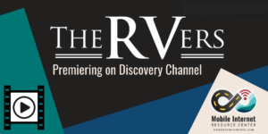 the rvers discovery channel premier