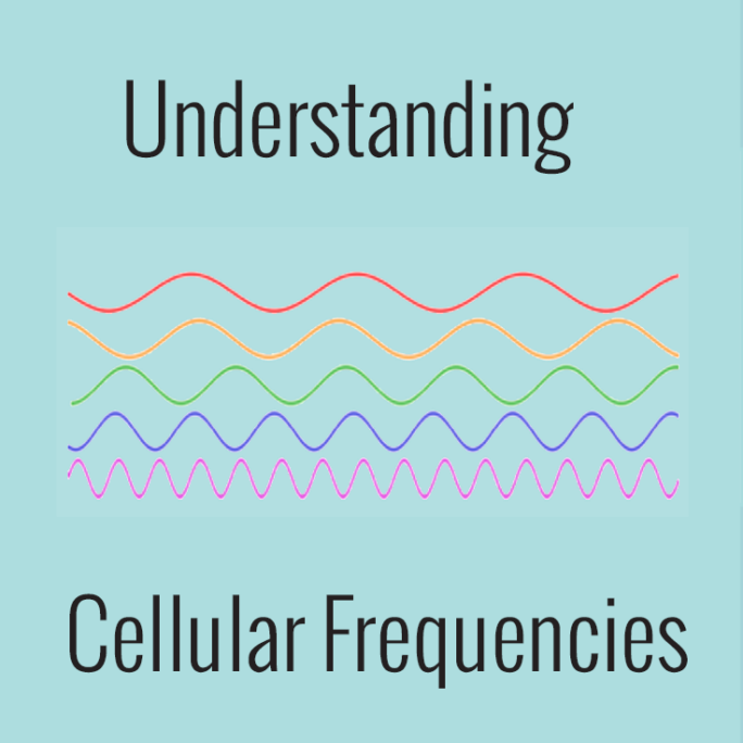 understanding cellular frequencies
