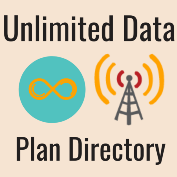 unlimited data plan directory vendors reseller cellular