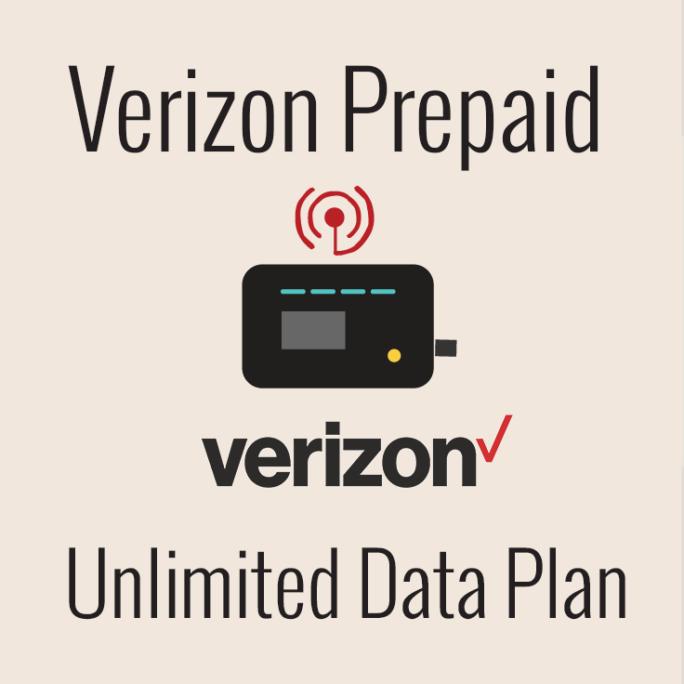 verizon prepaid jetpack unlimited data plan