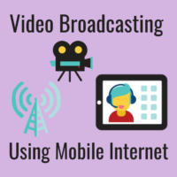 Video Broadcasting & Conferencing Guide