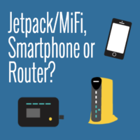 whats best for cellular smartphone mifi