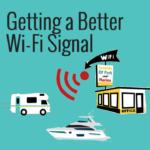 wifi extending rv free better signal