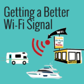 wifi extending rv free better signal