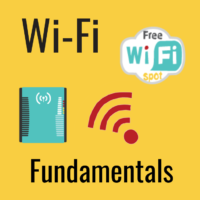 wifi fundamentals mobile internet