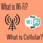 wifi vs cellular